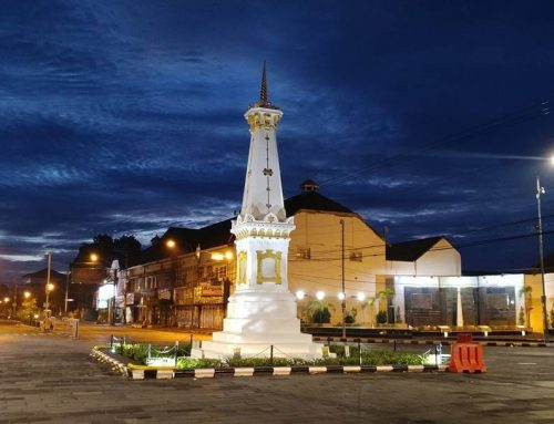 Kearifan Lokal dan Biaya Hidup di Kota Yogyakarta